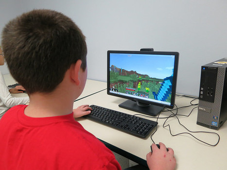 Department of Education: Video games are the future of learning | Impact Lab | leapmind | Scoop.it