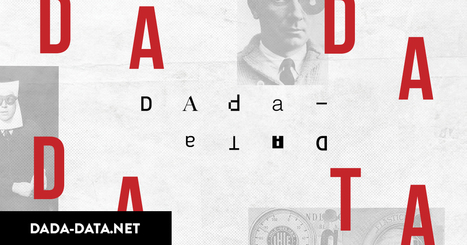 DADA DATA - Documentation interactive sur ARTE | Passage à Berlin | Scoop.it