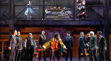 Nace Ópera de Madrid, una compañía lírica regida por artistas - Doce Notas | Música en el aula, en la vida... ¡en cualquier lugar! | Scoop.it