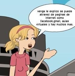 VENTAJAS DE LAS TIC EN EL AULA | Fatima Perez _multimedios | Scoop.it