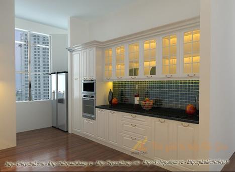 Tủ bếp gỗ anh DẦN - quận 1 TBAK369. | Tủ bếp, Bếp An Khang tạo dấu ấn cho ngôi nhà VIỆT 0839798355 | Scoop.it