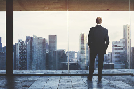 The future of the Non-Executive Director | Tyzack Partners Insights | Scoop.it