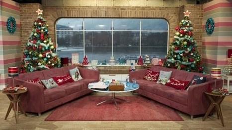 Text Santa - ITV   Christmas fundraising   Scoop.it