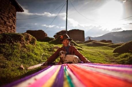 Pueblos indígenas en América Latina: pese a los avances en la participación política, las mujeres son las más rezagadas | teología feminista | Scoop.it