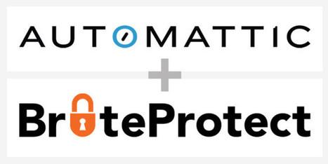 Automattic achète BruteProtect | WordPress France | Scoop.it