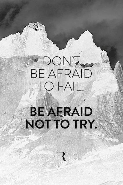 How to Overcome Entrepreneurship Fear | Entrepreneurship | Scoop.it