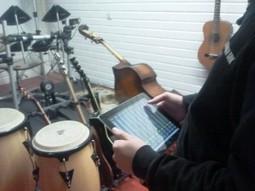 iPad: lukion musiikki | Kaarinan TVT- ja oppimisympäristöjen kehittämishankkeet | Koulu | Scoop.it