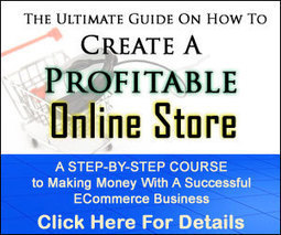Money Making Idea #9- Open an Online Store | Money Making Ideas | Scoop.it
