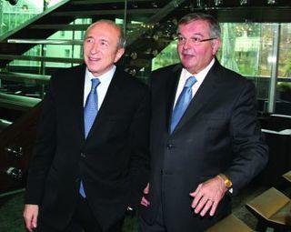 Lyon : Gérard Collomb élu président du Sytral | L'actualité du bassin lyonnais | Scoop.it