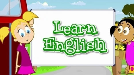 Learn English speaking frequently online   Online Free Tutor Help   Scoop.it