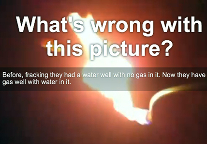 Groups Urge EPA to Resume Legal Action in Fracking Water Contamination Case | EcoWatch | Scoop.it