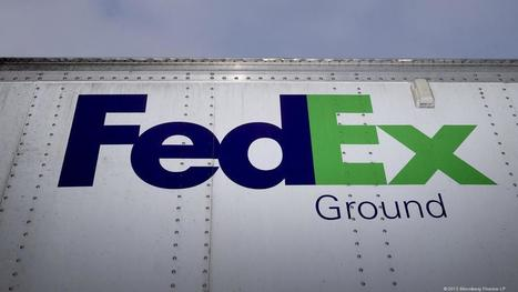 Independent contractor ruling on FedEx drivers could affect 'sharing economy' - Sacramento Business Journal (blog) | Peer2Politics | Scoop.it