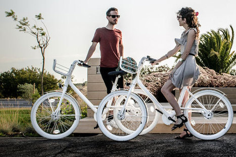Vilamoura Public Bikes by AND-RE | Social Justice and Media | Scoop.it