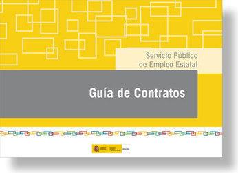 Guía de contratos (SEPE), actualizada 10 de Marzo 2015 - Donde Hay Trabajo | LOS 40 SON NUESTROS | Scoop.it