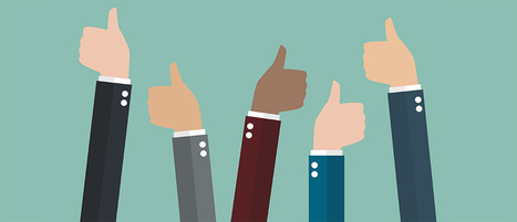 How to Have a Good Day at Work - Knowledge@Wharton | Social networks for Research | Scoop.it