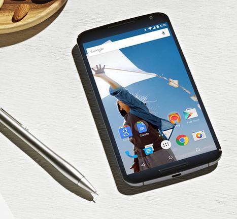 Cómo instalar Android M en los Nexus 5, Nexus 6 y Nexus 9   Uso inteligente de las herramientas TIC   Scoop.it