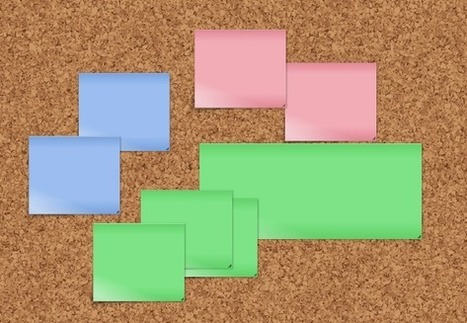 Hur fungerar Corkboard? | ikttove | Scoop.it