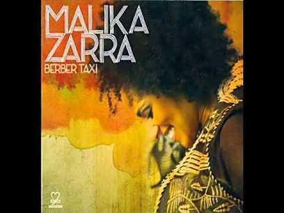 Malika Zarra - No Borders   Damas sofisticadas   Scoop.it