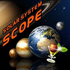 Solar System Scope | ReCAntos da Aula. | Scoop.it