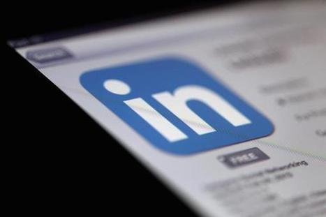 LinkedIn to welcome teen users ahead of share sale - CNBC.com | Sizzlin' News | Scoop.it