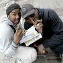 Moussa, d'origine sénégalaise : «Ici, c'est notre pays, tout simplement»   Du bout du monde au coin de la rue   Scoop.it