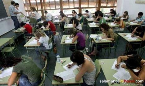 Educación propone ofertar 19 especialidades de Secundaria en las oposiciones de 2015 | Lucha por la mejora de las condiciones laborales de los docentes extremeños | Scoop.it