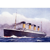Life Aboard the Titanic | The National Archives | Titanic Resources | Scoop.it