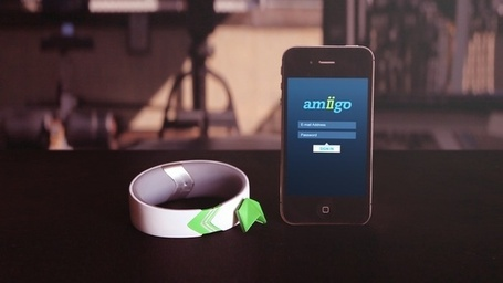 Five mobile health projects on Indiegogo | Health Innovation | Scoop.it