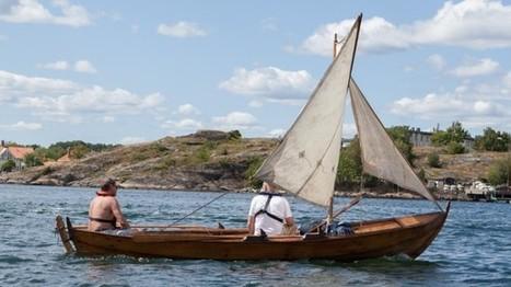 Båtbygging på UNESCO-liste   Kystkultur i Norden   Scoop.it