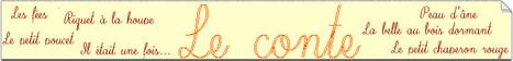 Détournements de contes !, fiches et ressources pédagogiques - curiosphere.tv | Ressources d'autoformation dans tous les domaines du savoir  : veille AddnB | Scoop.it