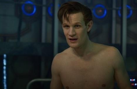 The Captain Kirk Problem: How Doctor Who Betrayed Matt Smith | GOSSIP, NEWS & SPORT! | Scoop.it