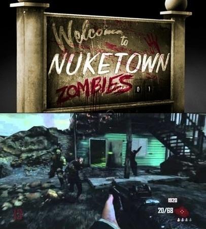 Get your Nuketown Zombies redeem code now! FREE | Next-gen gaming | Scoop.it