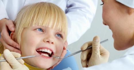 Best Pediatric Dentist in Hyderabad India | Best Dental Hospital Chanda Nagar | Scoop.it