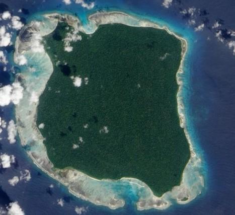 Que sait-on des Sentinelles, la tribu autochtone la plus isolée du monde ?   Les Inrocks   Kiosque du monde : Asie   Scoop.it