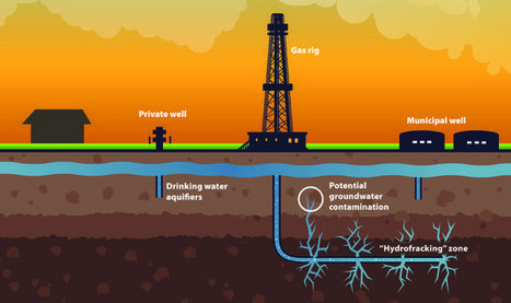 El fracking, ante un momento decisivo en Navarra | Ez hemen ez inon | Scoop.it