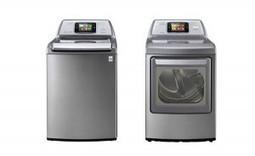 LG desarrolla la lavadora sin agua | Clipset | Erika Guerrero | Scoop.it