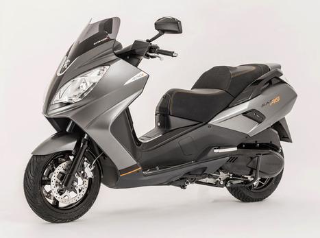 New Model Information: Peugeot Satelis 400i | Motorcycle Industry News | Scoop.it