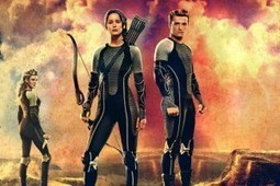 'The Hunger Games: Catching Fire' Reviews: What Do the Critics Think of the Sequel? - ScreenCrush   Book News   Scoop.it