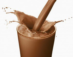 Got 'Chocolate' Milk? | Awakenings: America & Beyond | Scoop.it