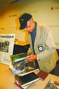 Buffalo Soldier recalls discrimination | Our Black History | Scoop.it