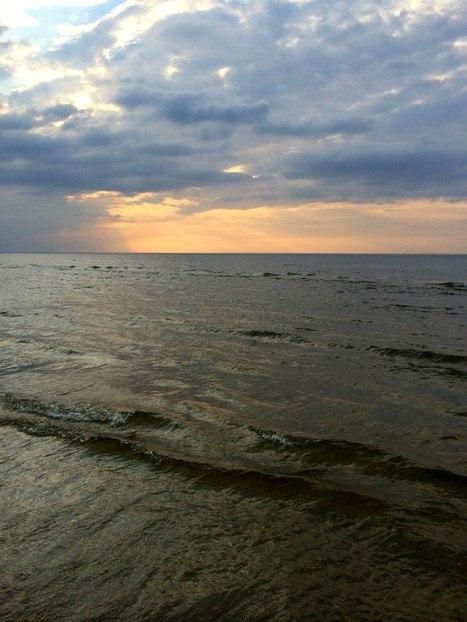 Море по-латышски называется ю р а | livejournal.com | Scoop.it
