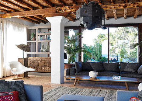 design and set-up of luxury villas, boutique hotels, restaurants and resorts | Export | Scoop.it
