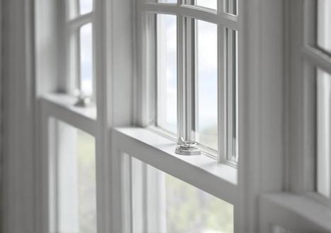 Is there any advantage to ordering pre-finished wood windows? | trwindowservices | Scoop.it