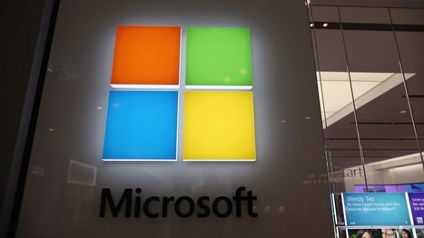 Exclusive: A Microsoft Smartwatch Is Coming | Family Technology | Scoop.it