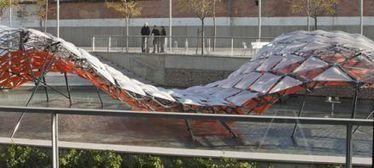 Hypermembrane: edificios que se adaptan al clima, gracias al plástico