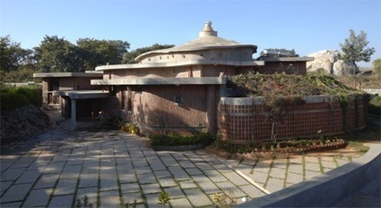 India Art n Design: Soul Searching | India Art n Design - Architecture | Scoop.it