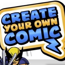 6 Free Sites for Creating Your Own Comics | Informed Teacher Librarianship | Scoop.it