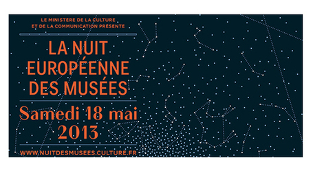 LA NUIT DES MUSEES Saturday 18 May 2013 | France Festivals | Scoop.it