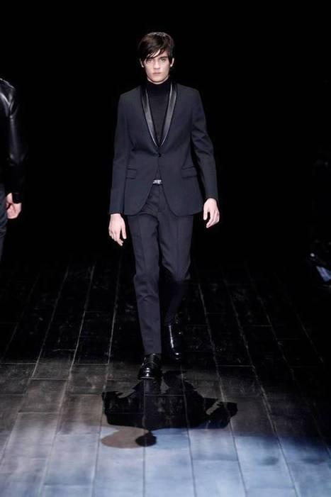 Gucci Essentials Fall Men's Wear |Winter Collection 2014-15 - ..:: Fashion Wd Passion ::.. | Fashion | Scoop.it