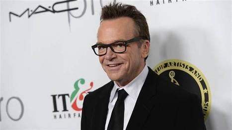 Tom Arnold on losing 100 pounds: My son saved my life - TODAY.com | fitness, health,news&music | Scoop.it